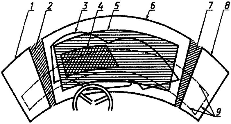 1493893442 img20 - Тонировка лобового стекла хамелеон по госту